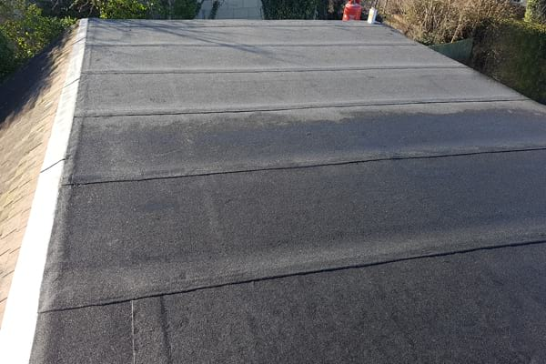 home flat roofs - Roofing Services