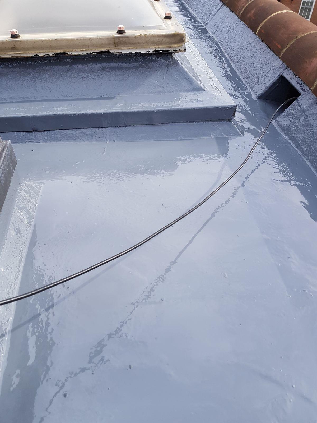 Roof repairs Tadworth