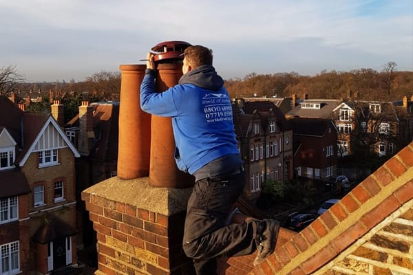 home bespoke - Roofing Services