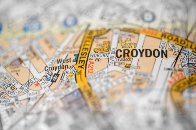 Roofing prices Croydon